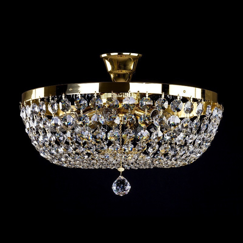 Хрустальный светильник A 0006-12-20 ArtGlass