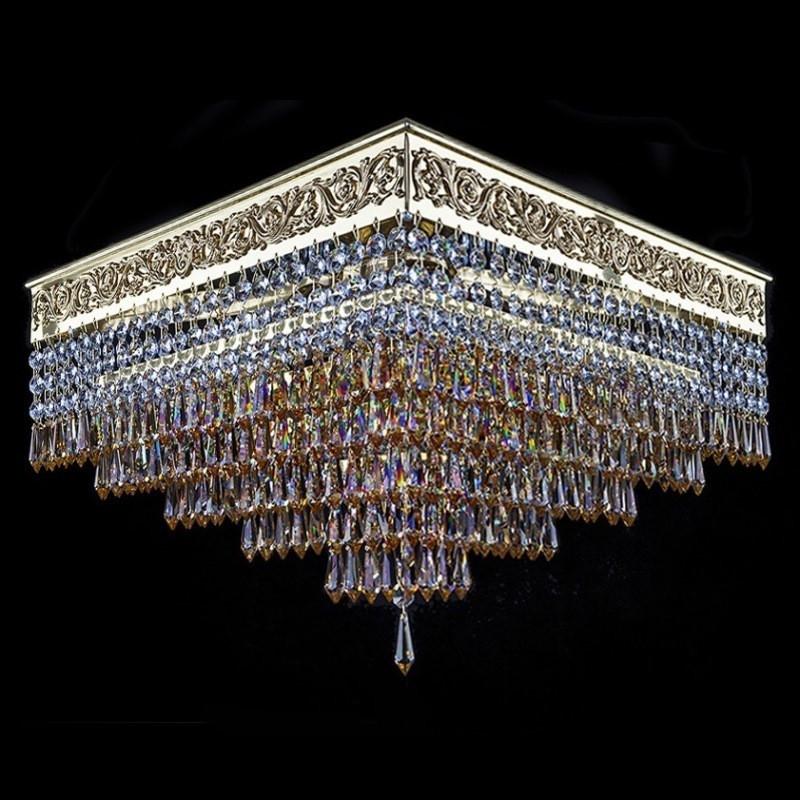 Хрустальная люстра DARIAN 8003 ArtGlass