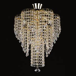 Хрустальный светильник MARCELA ArtGlass