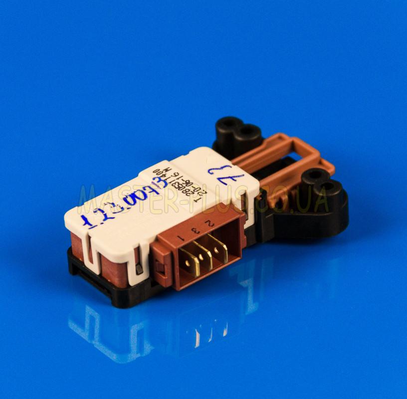 Устройство блокировки люка (замок) Beko 2805310100 (Metalflex ZV-446)