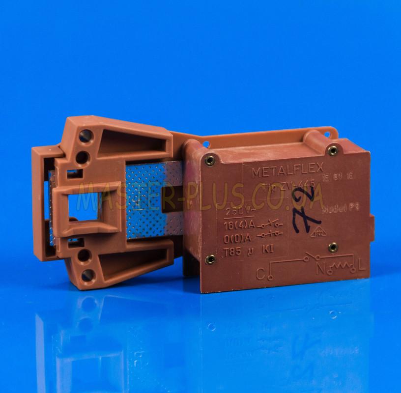 Устройство блокировки люка (замок) Indesit Ariston C00011140 (Metalflex ZV-445)