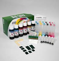 СНПЧ ColorWay Epson PX700/710/720/730/800/810/820/830, с чипами, без чернил (PX700CC-0.0)