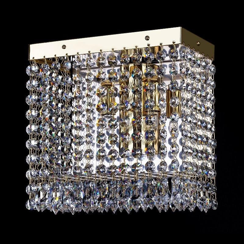 Хрустальное бра FIDELIE 220x220 CE ArtGlass