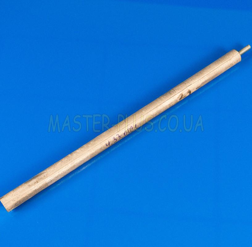 Итальянский магниевый анод М8 на короткой ножке