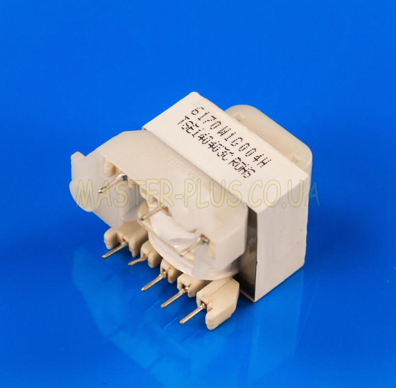 Трансформатор питания платы управления СВЧ-печи LG 6170W1G004H