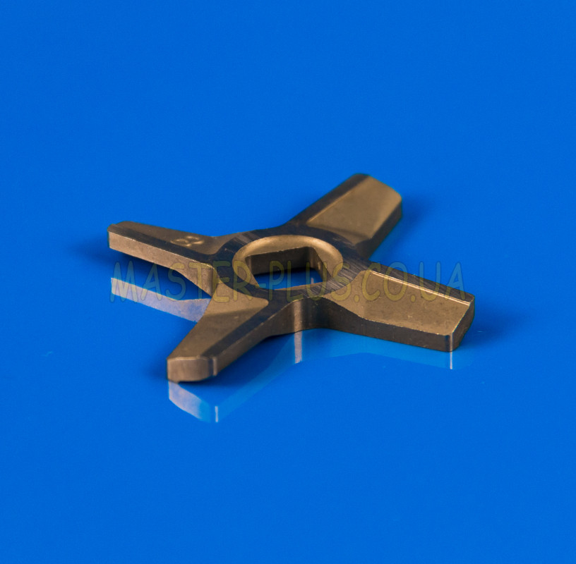 Фирменный двухсторонний нож №8 Zelmer 863109