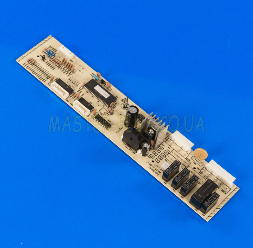 Модуль (плата) управления холодильника Samsung DA41-00462B