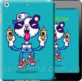 """Чехол на iPad mini 2 (Retina) Арт-граффити """"4159c-28-7794"""""""