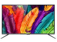 """LED Smart Телевизор JPE 50"""" (4K)  OS- Android 4.4,  ВП - 4 Gb, ОЗУ - 1 GB, 220V, USB/SD, 4K, UHD-экран, T2, HD"""
