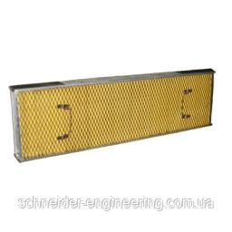 Фильтр кабины (салона) ДОН, ХТЗ 150.95.060-1109510-01 с ручками аналог