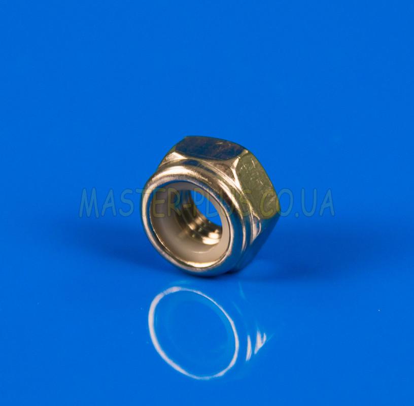 Контргайка M10 из нержавеющей стали DIN 985