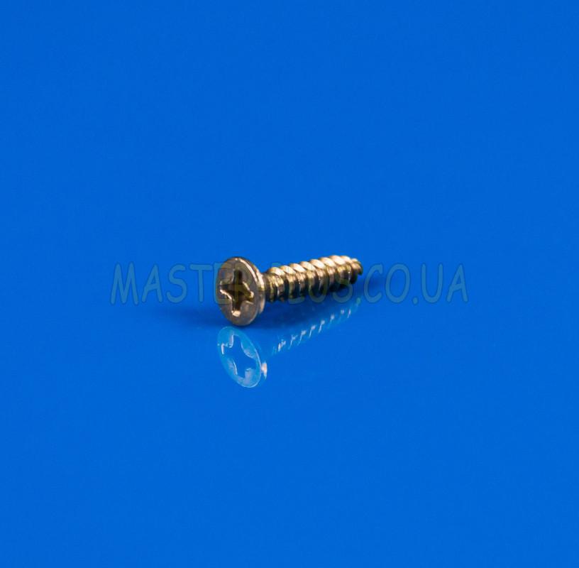 Саморез по металлу из нержавеющей стали (впотай) 3,5х16мм DIN 7982