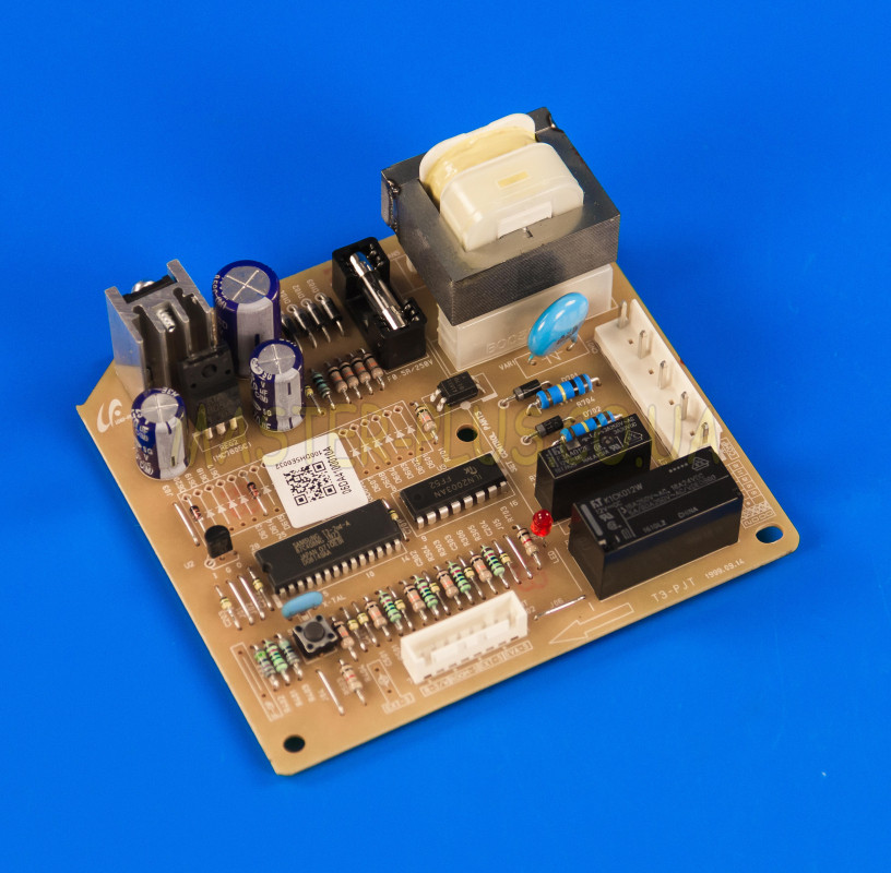 Модуль (плата) управления холодильника Samsung DA41-00010A