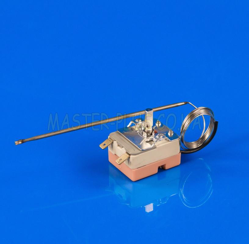 Механический, универсальный термостат духовки +50/+300