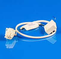 Тепловое реле Indesit C00276886 с термопредохранителем