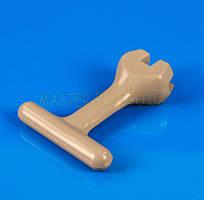 Ключ для отвинчивания крышек насосов
