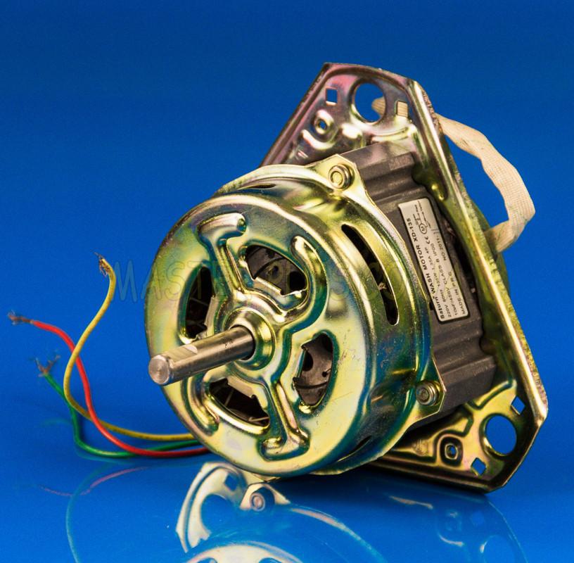 Двигатель для стиральной машины «САТУРН» XD-135
