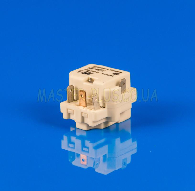 Пусковое реле MPV 1.4A (Ужгород)