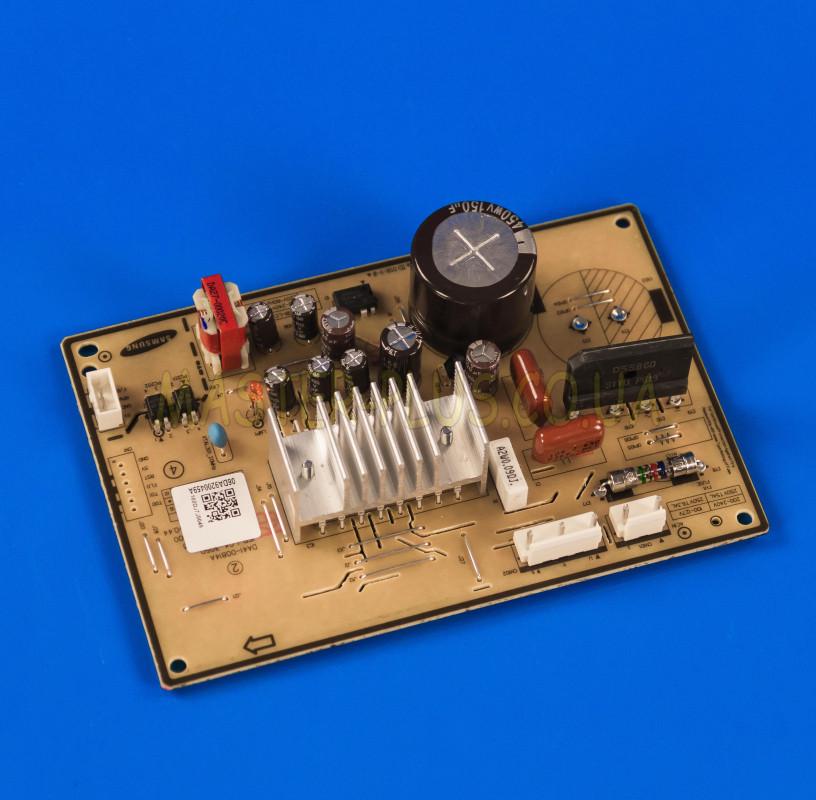 Модуль инвертора холодильника Samsung DA92-00459A