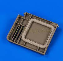 Крышка порошкоприемника Electrolux: 4006078028