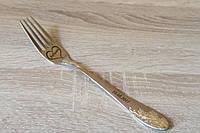 Сувенирная вилка с именем на подарок любимой девушки, фото 1