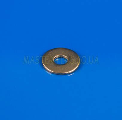 Шайба широкая нержавеющая M6*18 DIN 9021