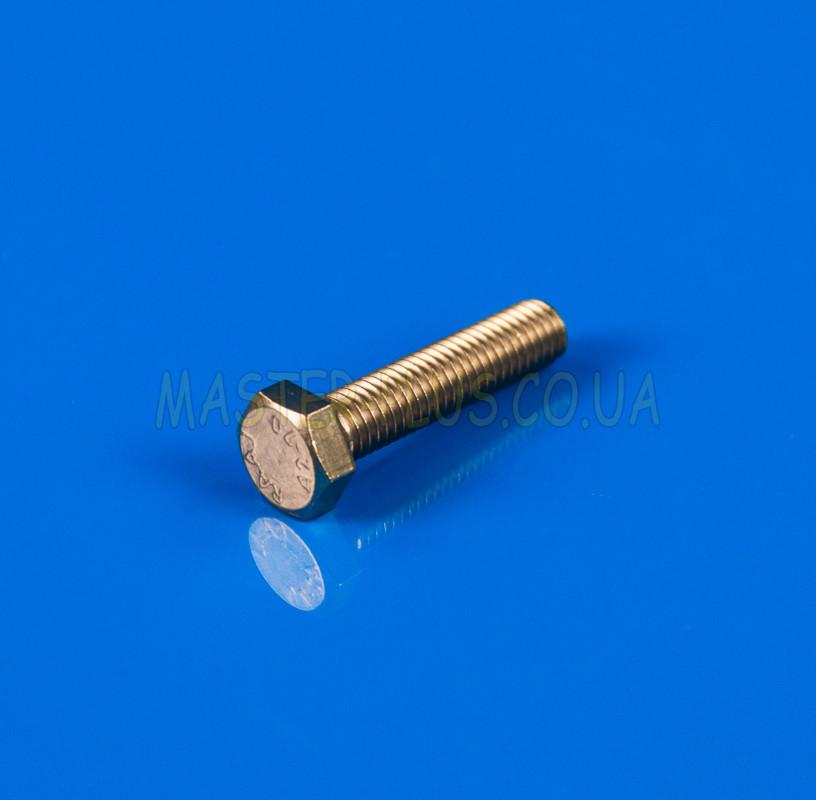 Болт M8х35мм из нержавеющей стали (полная резьба) DIN 933