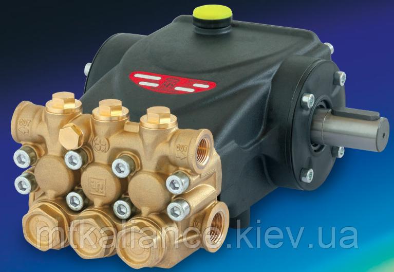 Плунжерный насос высокого давления Interpump Evolution E2B2014