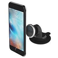 Магнитное крепление на короткой ножке, iOttie iTap Magnetic Dashboard Car Mount Holder для iPhone - черное (HLCRIO153)
