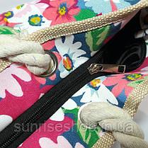 Пляжна сумка опт, фото 3