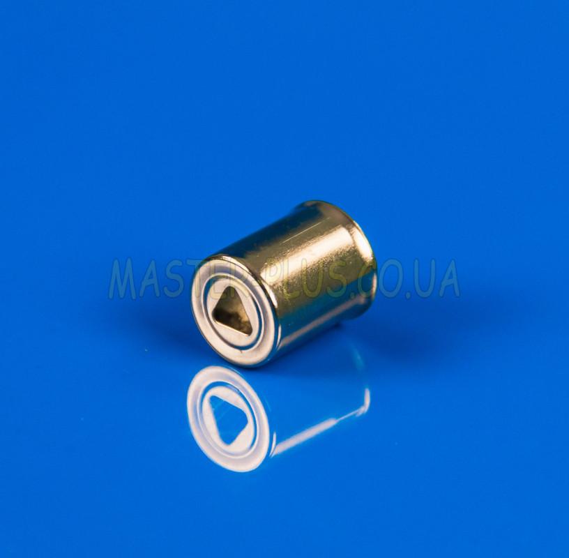 Колпачок магнетрона (треугольное отверстие)