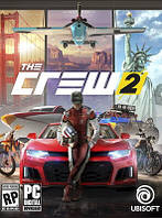 The Crew 2 (PC) Электронный ключ, фото 1