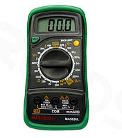 Цифровой измерительный прибор Мультиметр 830L