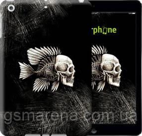 "Чехол на iPad 5 (Air) Рыбо-человек ""683c-26-7794"""