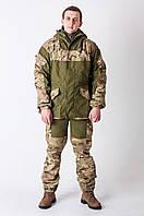 Костюм Горка Мультикам НАТО 44