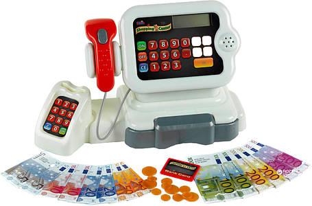 Касса игровая с деньгами Klein 9420, фото 2