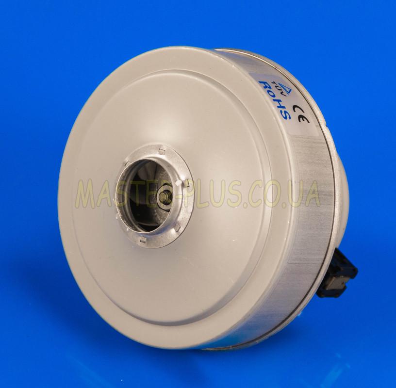 Мотор для пылесоса универсальный 1400w 135мм