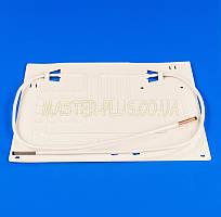 Пластина испарителя размером 370 х 275 мм (2 трубки по 50см)