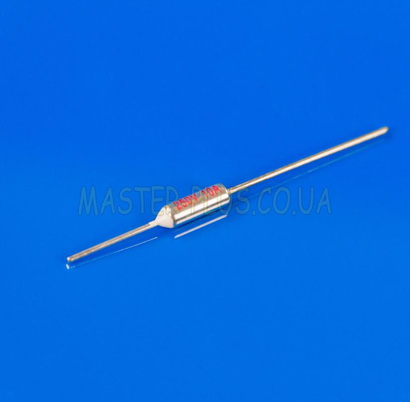 Невосстанавливающийся термопредохранитель 142°C 10A 250V