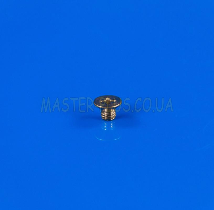 Винт нержавеющий М5х6мм впотай DIN 965
