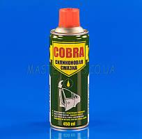 Силиконовый спрей COBRA NX-45200 NOWAX 450 мл (США)