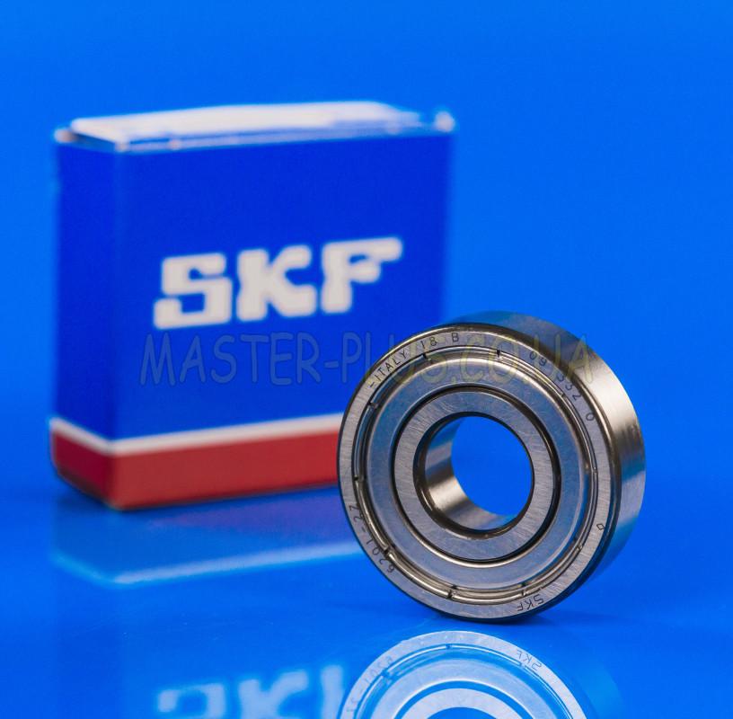 Подшипник SKF 201 zz в оригинальной упаковке
