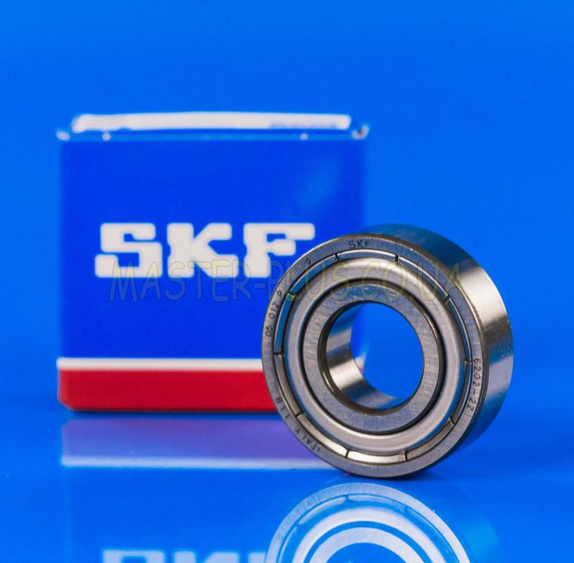 Подшипник SKF 202 zz в оригинальной упаковке