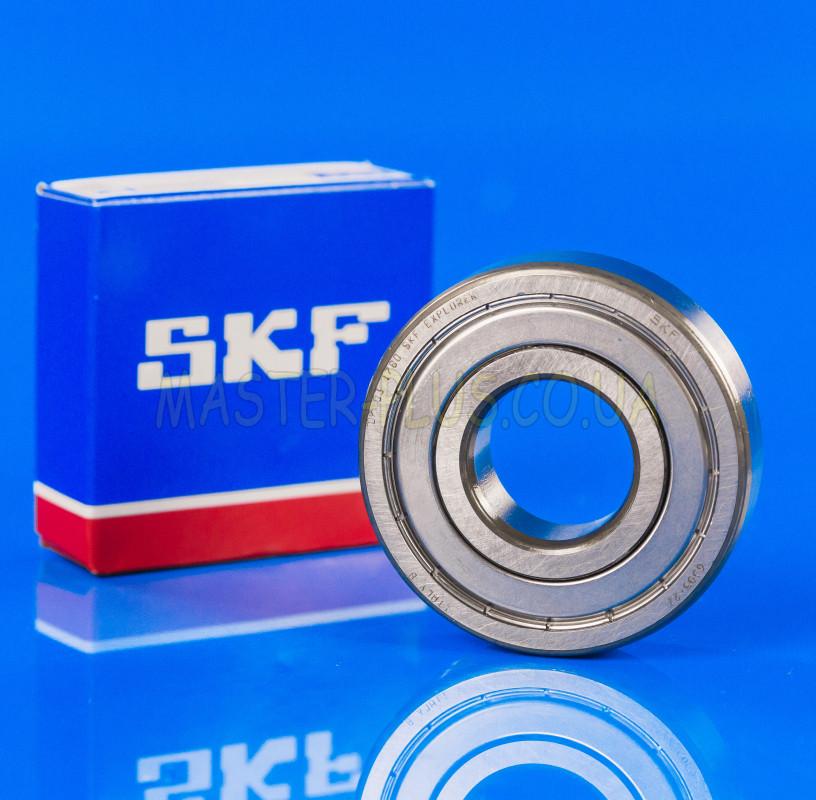 Подшипник SKF 305 zz в оригинальной упаковке