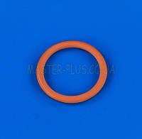 Силиконовый уплотнитель O-Ring 0320-40 на верхний поршень рабочей группы Philips Saeco NM01.044 (140325062)
