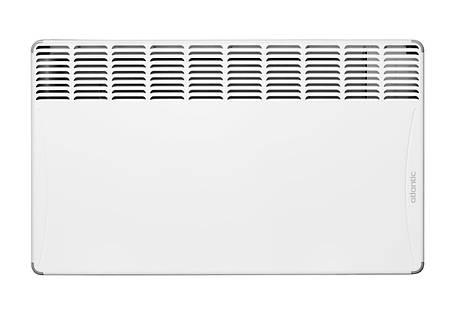 Конвектор электрический Atlantic F17 Design CMG BL - meca 2500W, фото 2