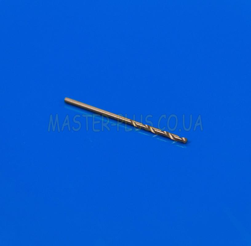 Сверло по металлу полированное 1,5мм HSS Sigma 1010151