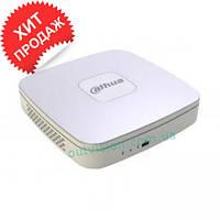 Dahua Technology NVR2104-P-S2