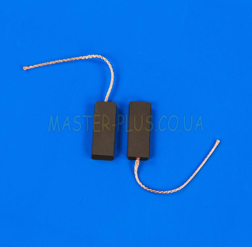 Щетки угольные цельные, провод по центру SKL 5х13,5х35