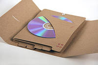 Упаковка для дисков